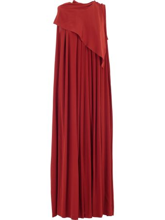 SEMICOUTURE Erika Cavallini Holly Dress
