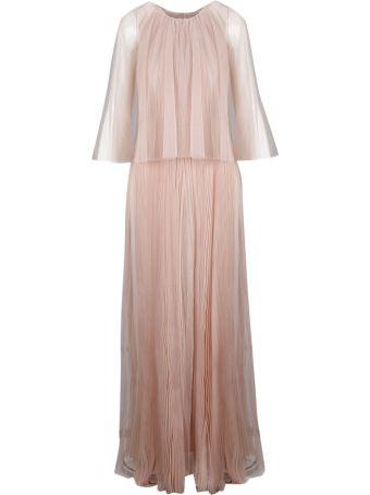 Maria Lucia Hohan Peony Maxi Dress