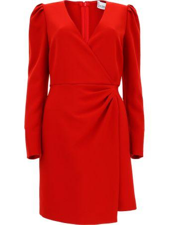 RED Valentino Valentino Red Dress