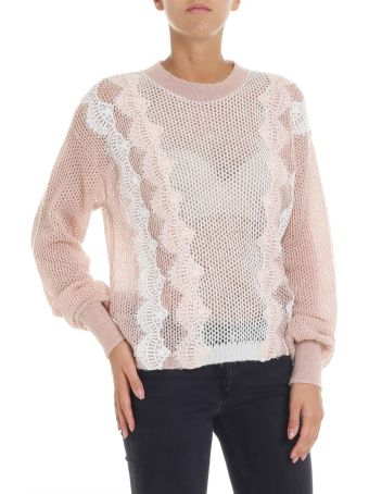 Giamba Round Neck Sweater
