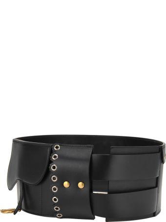 Dior Christian Dior Runway Belt