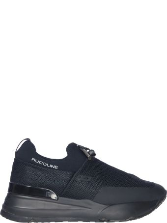Ruco Line Rucoline Space Iron Sneakers