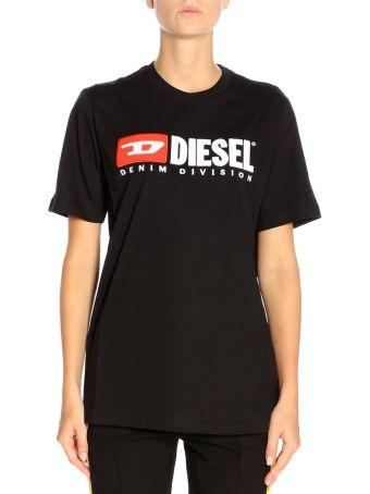Diesel T-shirt T-shirt Women Diesel