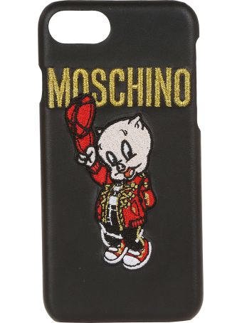 Moschino Logo Iphone 8 Case