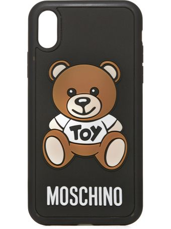 Moschino Teddy Bear Iphone Xr Case