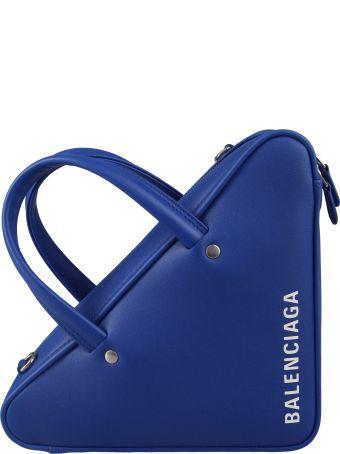 Balenciaga Geometric Shoulder Bag