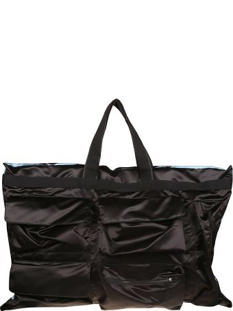 Eastpak by Raf simons Poster Tote