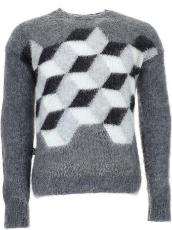 Moncler Fragment Knitwear