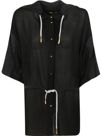 Versace Hooded Jacket