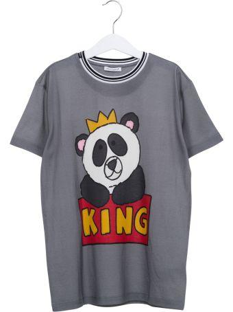 Dolce & Gabbana Panda King Tee