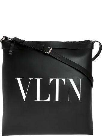 Valentino Classic Boxy Shoulder Bag