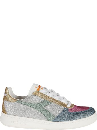Diadora Heritage B.elite Glitter Sneakers