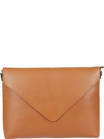 Gianni Chiarini Envelope-style Shoulder Bag