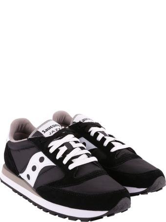 Saucony Saucony Jazz Original Suede Sneakers