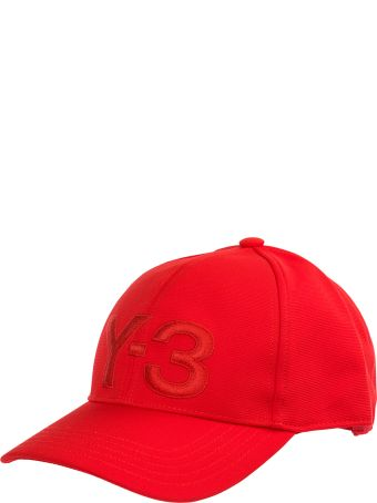 Y-3 Adjustable Hat Baseball Cap