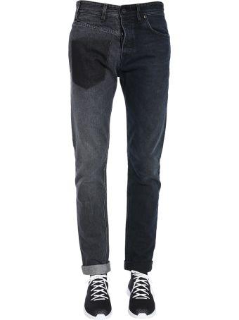Diesel Black Gold Type-2881 Jeans