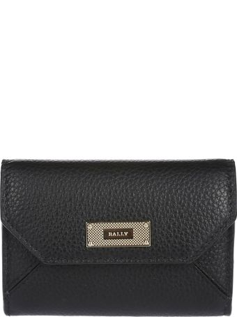 Bally Lenor Suzy French Wallet
