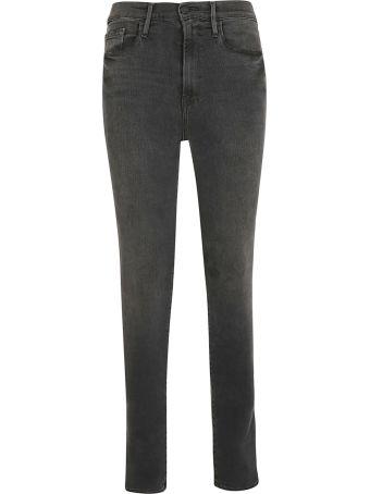 Frame Ali Skinny Jeans