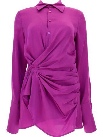 The Attico Shirt Dress