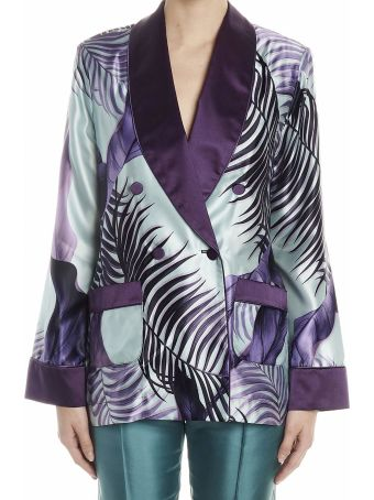 For Restless Sleepers 'gianni' Blouse