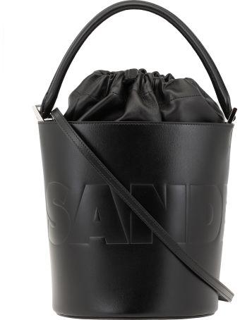 Jil Sander Basket Bag