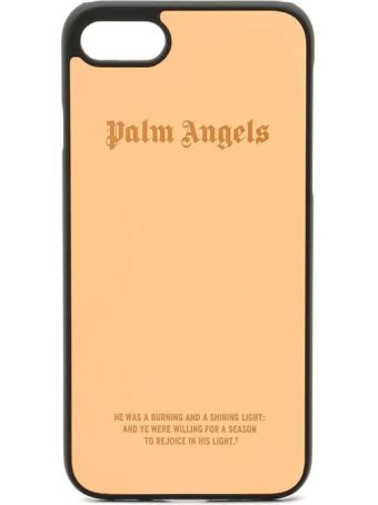 Palm Angels Iphone 8 Metal Case