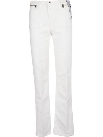 Diesel Flared Trousers