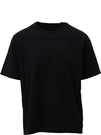 Ben Taverniti Unravel Project Black Skater T-shirt