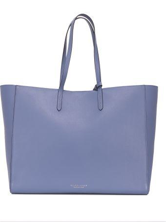 Ralph Lauren Blue Tote Bag