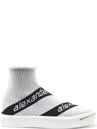 Alexander Wang 'pia Logo Knit' Shoes
