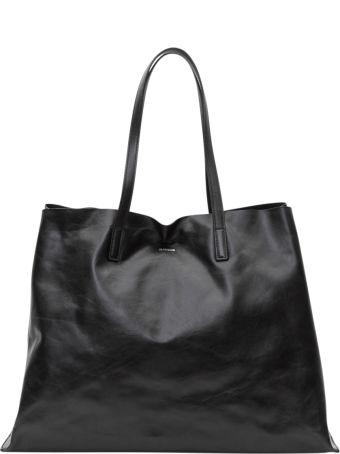 cc7a83c9f561 Jil Sander Large Tote Bag
