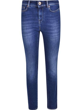 Weekend Max Mara Bernard Jeans