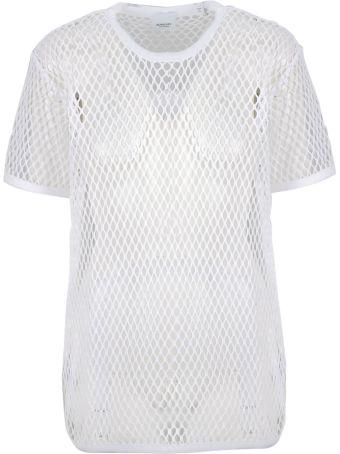 Burberry Sheer T-shirt