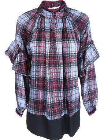 Shirt a Porter Ruffled Shirt