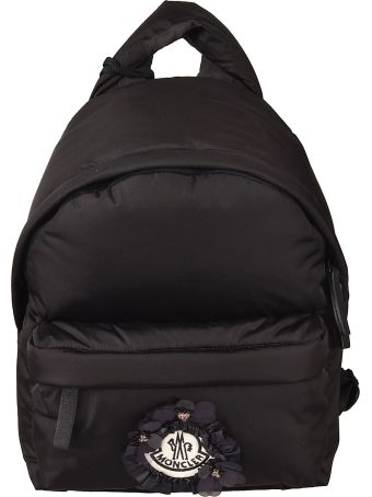 Moncler Genius Logo Backpack