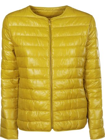 Alessandra Chamonix Slim-fit Padded Coat