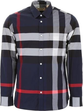 Burberry Windsor Shirt