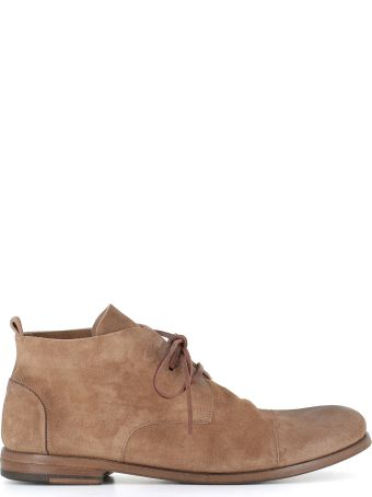 "Marsell Desert Boots ""mm2381"""