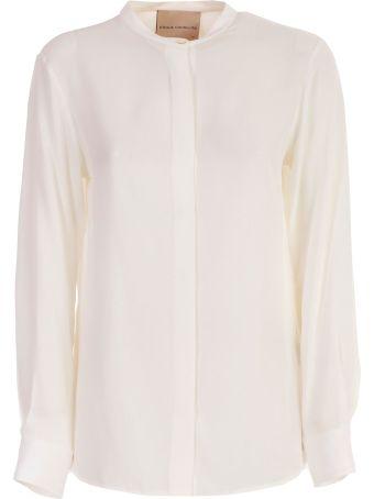 SEMICOUTURE Erika Cavallini Classic Shirt