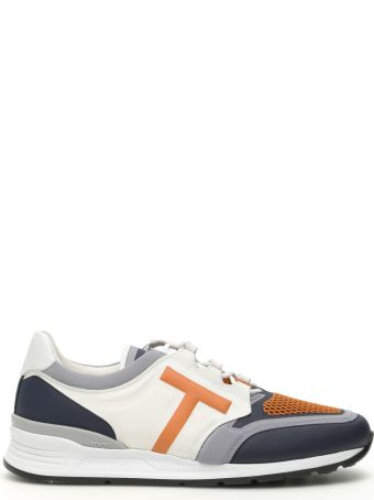 Tod's Multicolor Sneakers