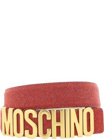 Moschino Couture Belt Belt Women Moschino Couture