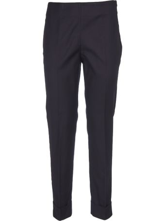 Peserico Classic Trousers