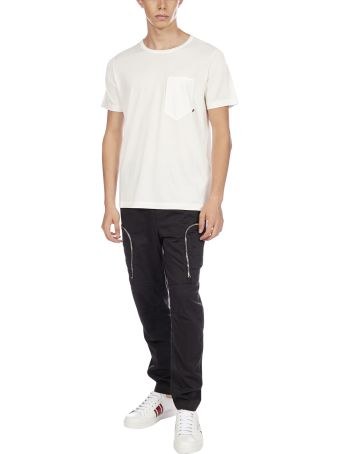Stone Island Shadow Project Short Sleeve T-Shirt