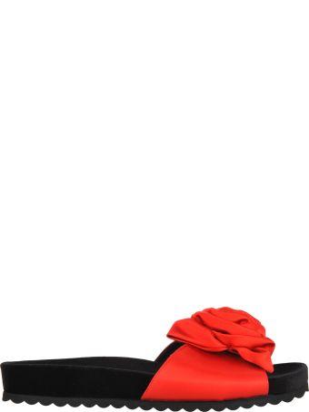Miu Miu Sandal Rose