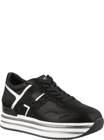Hogan Midi Platform H468 Sneakers