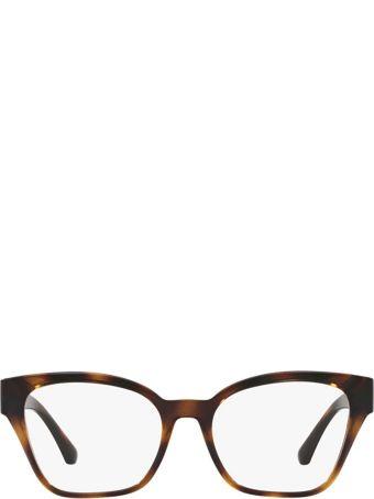 Emporio Armani Emporio Armani Ea3132 Dark Havana Glasses