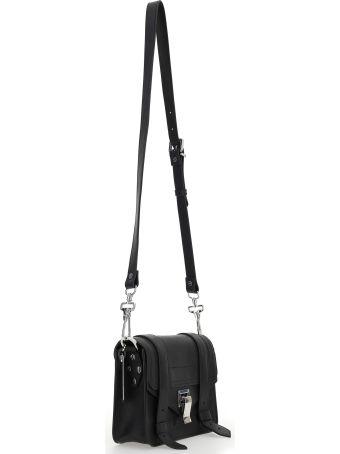 Proenza Schouler Mini Crossbody Shoulder Bag