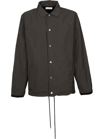 Futur Lux Coach Jacket