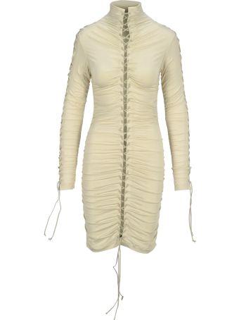 Ben Taverniti Unravel Project Unravel Dress Lace