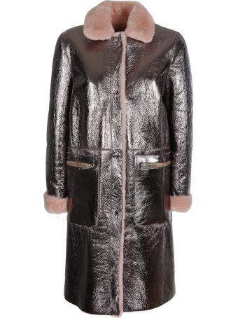 Unfleur Coat
